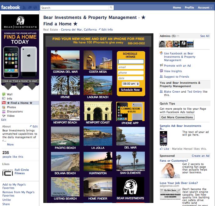 facebookpagedesignerpropertyinvestment - Digital Marketing Agency